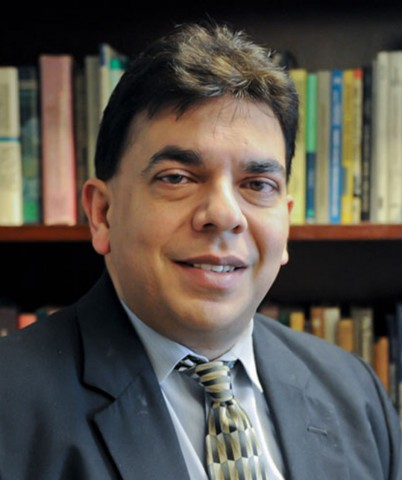 ADB's Jayant Menon
